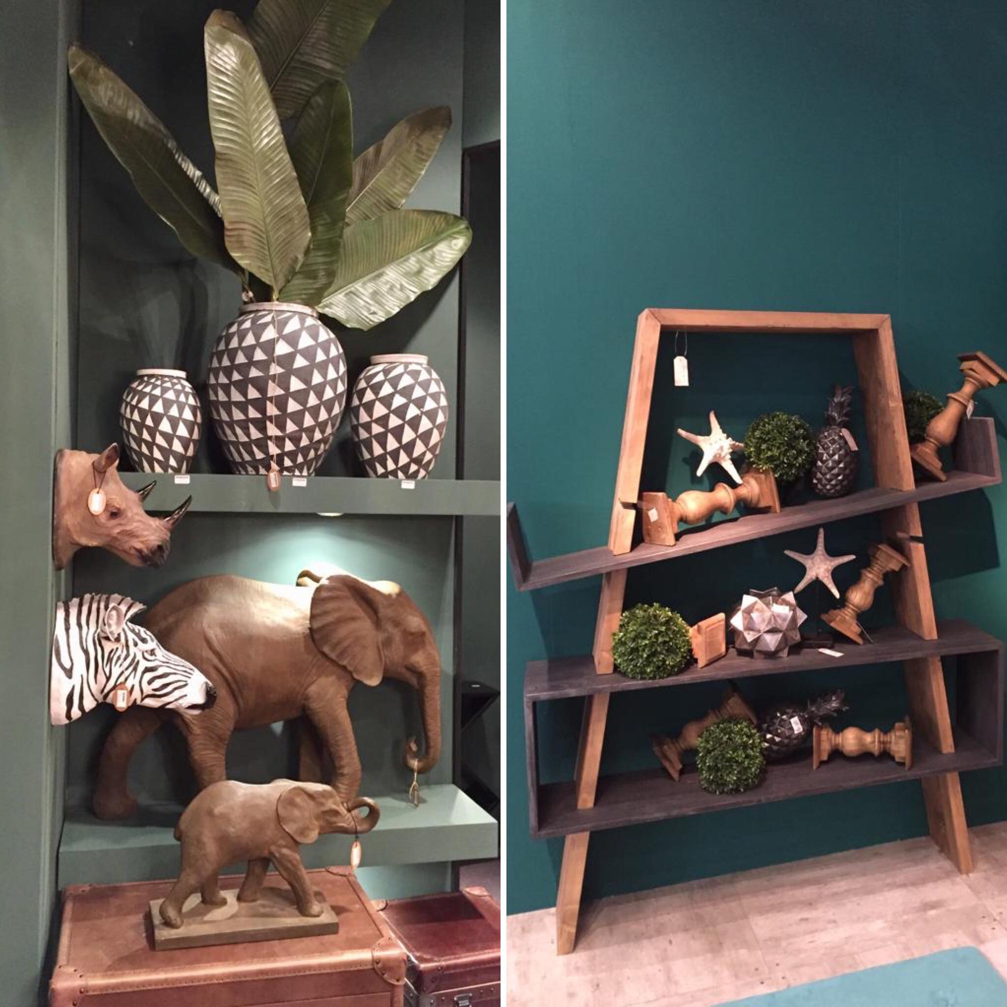 Salon Maison&Objet matière bois